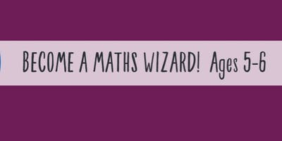 Halloween Maths Wizard Timestables Workshop 2s, 5s,10s AGES 5-6