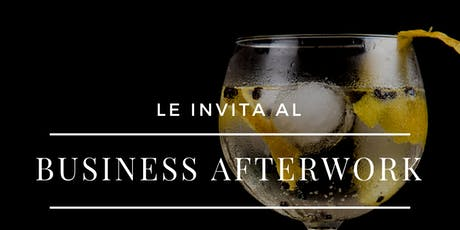 Business Afterwork: Copa Networking para Empresarios entradas