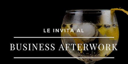 Business Afterwork: Copa Networking para Empresarios