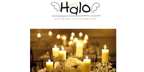 HALO Dinner and Dance 2019 tickets