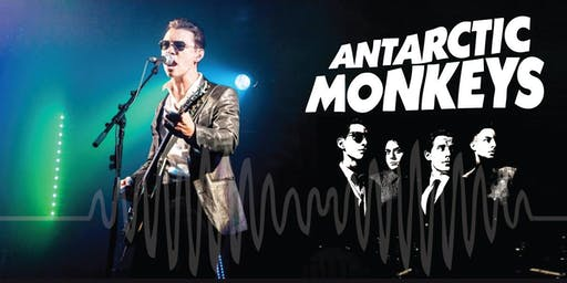 Antarctic Monkeys - The official tribute