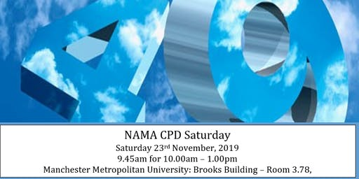 NAMA CPD Saturday - A view from Ofsted: mathematics in the latest Education