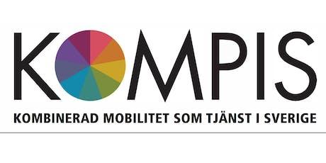 KOMPIS MeetUp 7 tickets