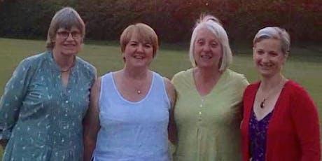 Ledbury Business Women (Formerly Ledbury WiRE) - October Meeting 2019 tickets