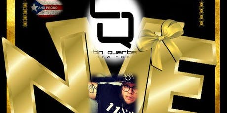 Latin Quarters New York NYE PARTY tickets