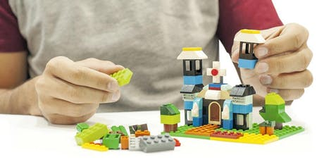 Stop Motion Animation Lego Club Special (Ribbleton) tickets