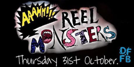 DFFB Presents: Ahh! Reel Monsters tickets
