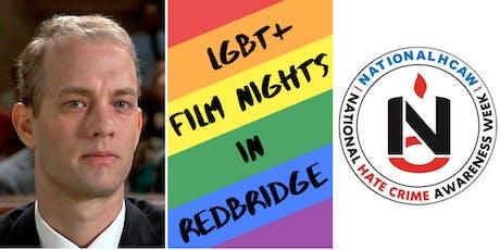 LGBT+ Film Night in Redbridge tickets