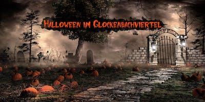 Halloween im Glockenbachviertel