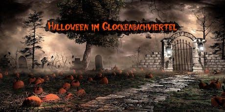 Halloween im Glockenbachviertel Tickets