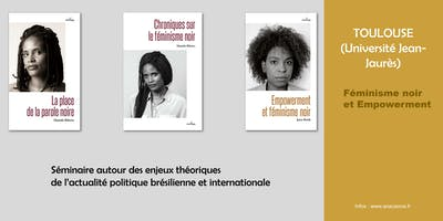 Penser les décolonisations, avec Djamila Ribeiro & Joice Berth