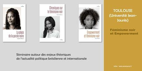 Penser les décolonisations, avec Djamila Ribeiro & Joice Berth billets