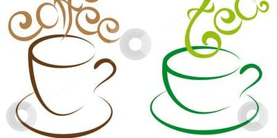 SCITT Coffee and Chat Event