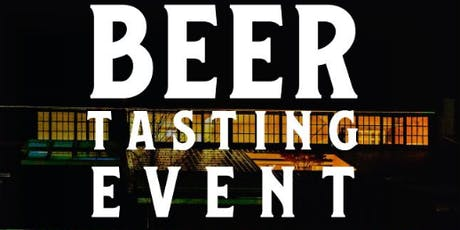 Das Beertasting Event in Salzburg '19 Tickets