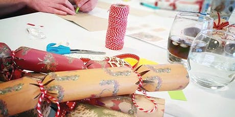 Make Your Own Christmas Crackers at Penshurst Place and Gardens tickets