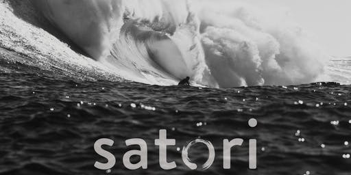 THE FINISTERRE BROADCAST PRESENTS | SATORI - UK FILM SCREENINGS