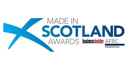 Scottish Business Insider and AFRC Made in Scotland Awards 2020 tickets