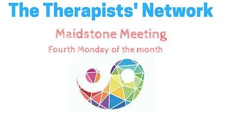 Maidstone Therapists Network tickets