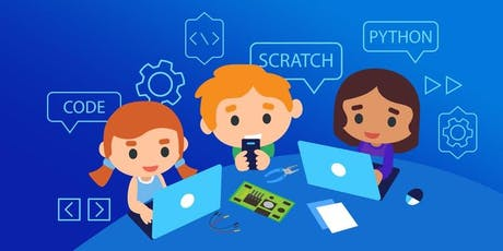 Coding Camp: Programmieren für Kinder und Jugendliche Tickets