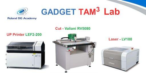 Gadget TAM3 Lab