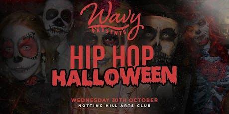Hip Hop Halloween tickets