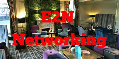 October 2019 E2N Networking Event tickets