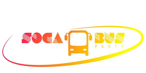 SOCA BUS PARTY - 1ST YEAR ANNIVERSARY