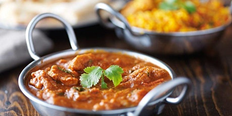 Quiz and Curry Night tickets