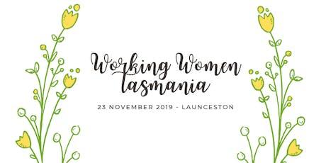 Working Women Tasmania tickets