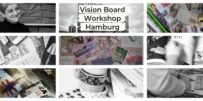 Vision Board Workshop Hamburg