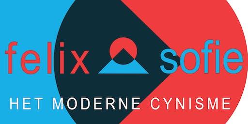 Felix & Sofie // Het moderne cynisme