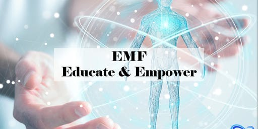 EMF Educate & Empower