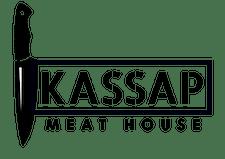 Kassap Meathouse logo