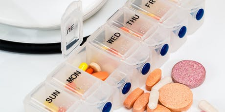 An Approach to the Polypharmacy Problem tickets