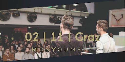 MonYoument #5 - Graz