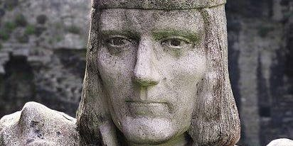 Richard III, Last of the Plantagenets (Poulton)