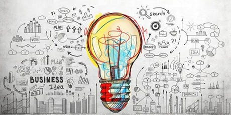 Entrepreneurial Thinking - Innovation Connect Workshop tickets
