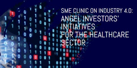 Angel Investors Initiatives for Healthcare Sector tickets