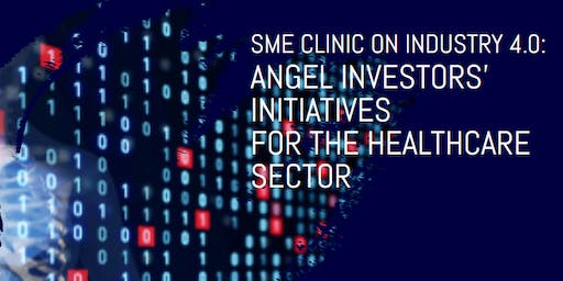 Angel Investors Initiatives for Healthcare Sector