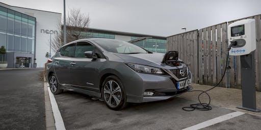 Talk - Energy Savings Trust advice on Electric Vehicles