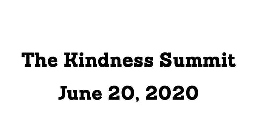The Kindness Summit