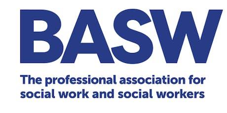 Standards, Capabilities & New Regulatory Frameworks - BASW Workshop tickets