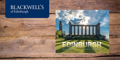 Blackwell's is very pleased to be hos...