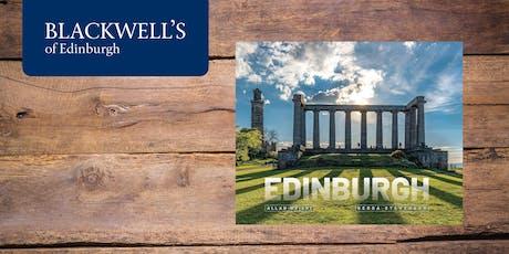 Edinburgh with Allan Wright and Gerda Stevenson tickets