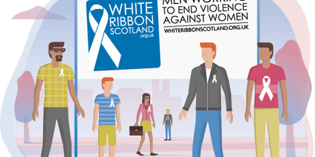 White Ribbon Scotland - National Conference 2019 tickets