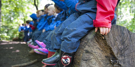 How to set up a Forest School Business tickets