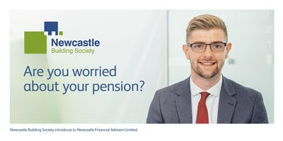 Pension Clinic with Newcastle Building Society
