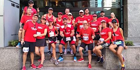 Reserva de Pacote de Viagem - Equipe Floripa Runners - SÃO SILVESTRE 2019  ingressos