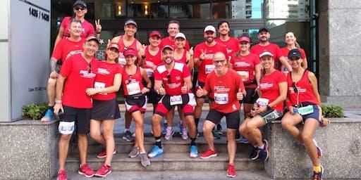 Reserva de Pacote de Viagem - Equipe Floripa Runners - SÃO SILVESTRE 2019