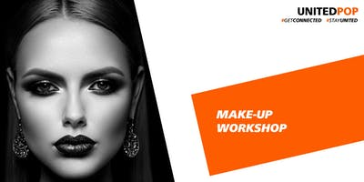 Workshop: Profesionalni make-up look